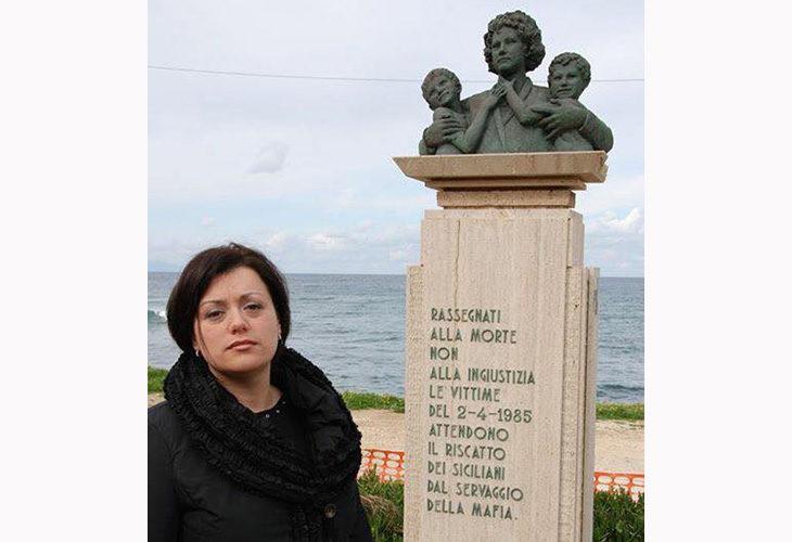 Legalità, parla Margherita Asta: «La mafia ci riguarda tutti, al nord come al sud»