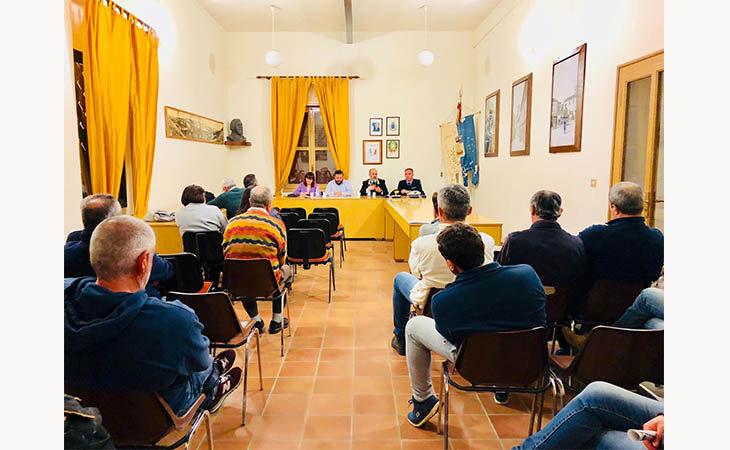Allerta anti-ladro tra vicini, creato un nuovo gruppo a Fontanelice