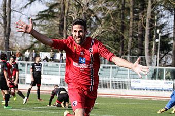 Imolese in finale col 2-2, domenica c'è il Forlì