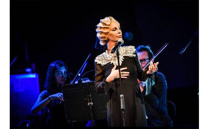 Dal Piper… a Piazza Matteotti, a Imola in Musica quest'anno arriva Patty Pravo