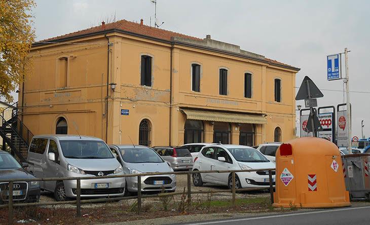 Ex ferrovia Budrio-Massa Lombarda, nuovo studio di fattibilità per utilizzare il vecchio sedime