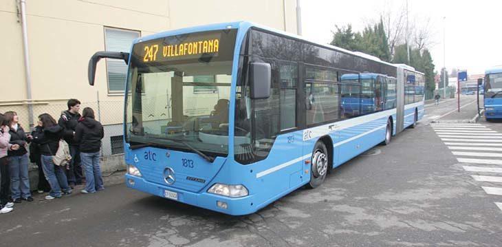 Via libera alle richieste per gli abbonamenti scontati per bus e treni grazie al Fondo idrocarburi