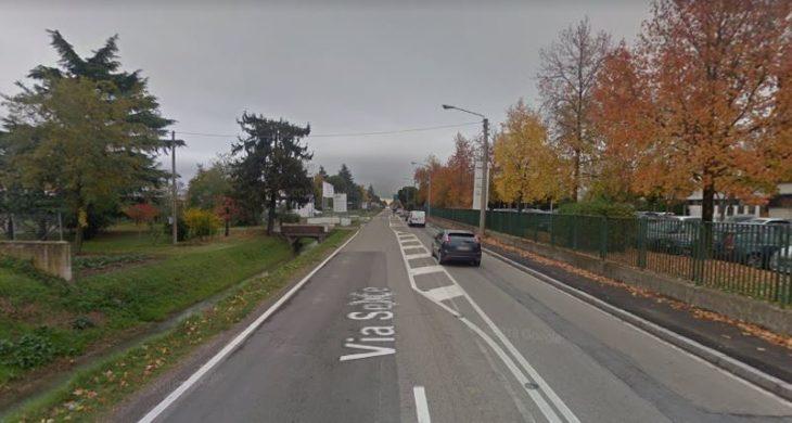 Al via i lavori di asfaltatura in via Selice. Previste modifiche alla viabilità