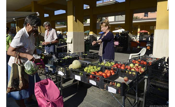 Un mercato contadino nasce in zona Montecanale a Castel Guelfo