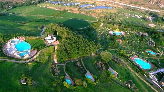 Lungo il Sillaro, tra San Martino e Piancaldoli, nasce la Fitness Valley