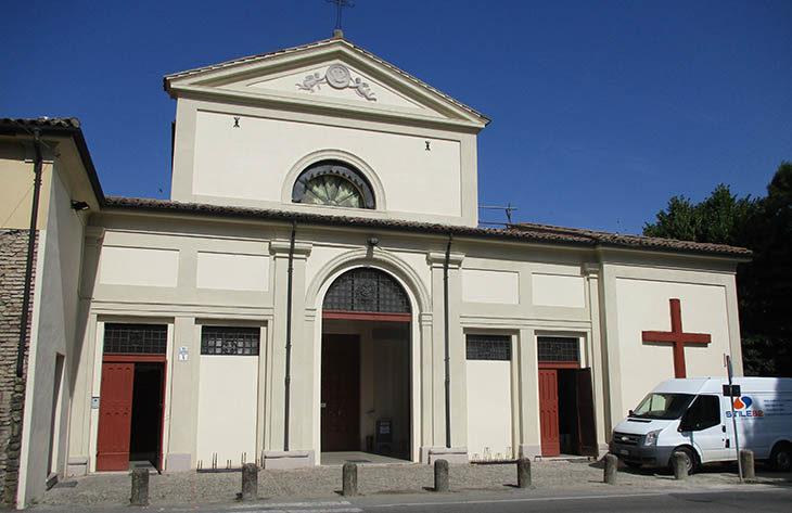 Il convento dei Cappuccini si veste di nuovi colori, quasi terminati i lavori di consolidamento