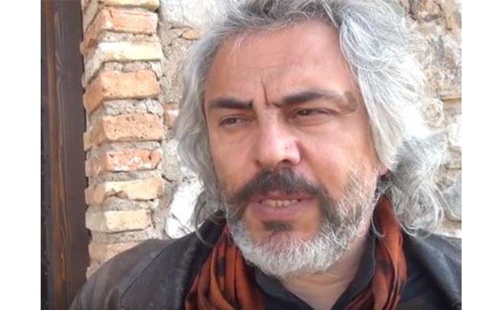Baccanale 2018, l'artista argentino Fabian Negrin sarà l'autore dell'illustrazione simbolo della rassegna