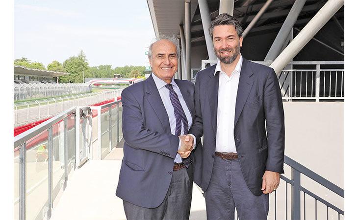 Autodromo, intervista al nuovo direttore Roberto Marazzi: «Il mio sogno è la MotoGp, super concerto nel 2019»