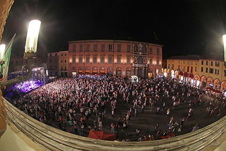 Imola in musica entra nel vivo con Imola Big Band, Patty Pravo ed Ennio Marchetto