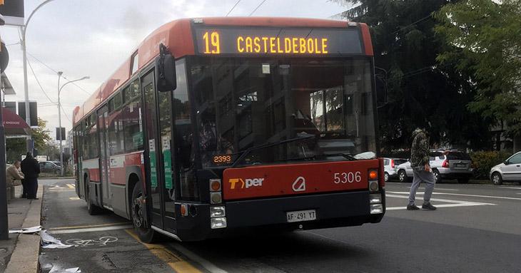 Bologna Ozzano Bus