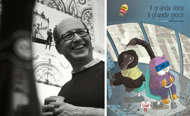 «Il grande libro il grande gioco», il lavoro di 1500 piccoli autori residenti nei comuni del circondario di Imola