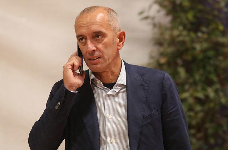 Pd, il segretario Marco Raccagna si è dimesso. Roberto Visani reggente fino al congresso