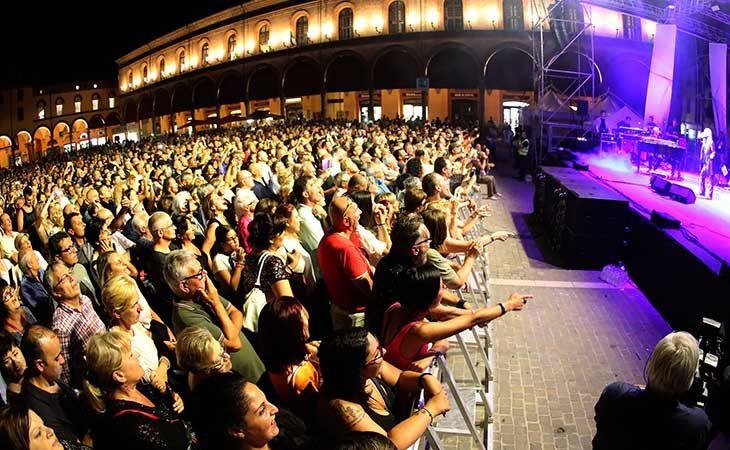 «Imola in Musica», successo per l'evento che ha immerso la città tra note e suoni. IL VIDEO