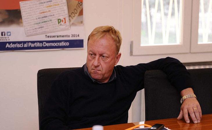 Futuro Pd, Roberto Poli tra critiche e una domanda per imprese, cooperative e sindacati: «Quali sono i vostri valori?»