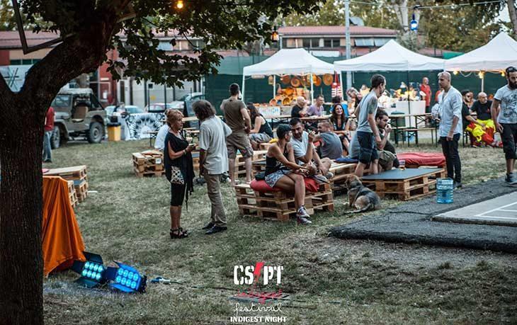 Indigest Festival, un fine settimana con la musica indipendente a Castel San Pietro