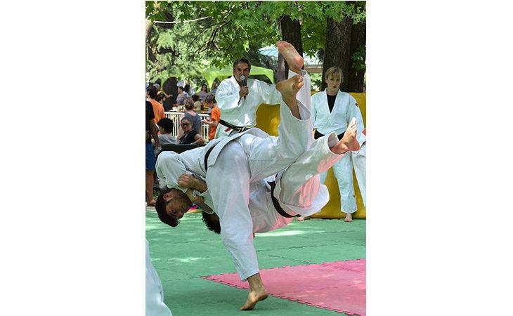 Judo, 7° posto per l'imolese Leonardo Carnevali agli Europei U18 di Sarajevo