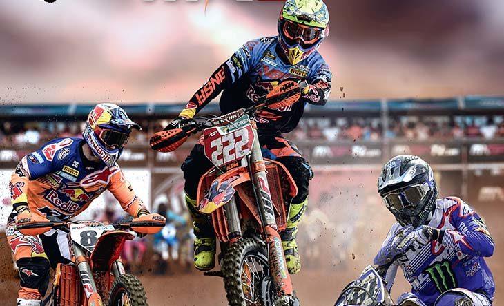 L'autodromo di Imola anche nel calendario del Mondiale Motocross 2019. Intanto si lavora per settembre