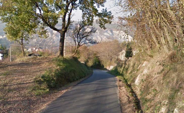 Senso unico alternato sulla provinciale Casolana a Fontanelice