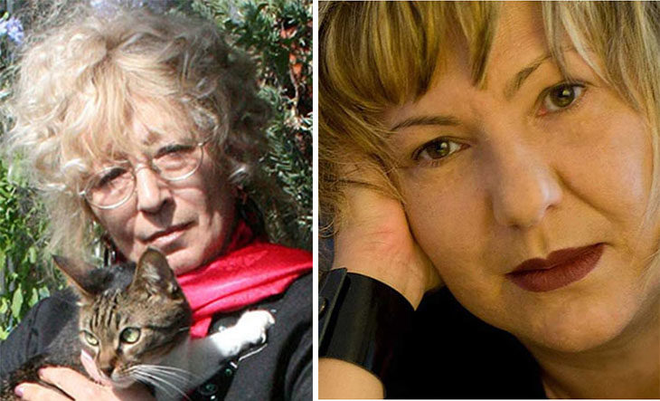 Le scrittrici Danila Comastri Montanari e Grazia Verasani chiudono la rassegna Miginoir