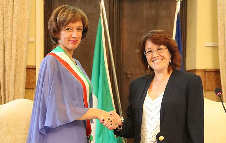 Consiglio comunale, elezioni e colpi di scena: presidente Chiappe (M5S), vice Castellari (Pd). Cappello (Pd) si dimette da Acer ed evita i dubbi di incompatibilità