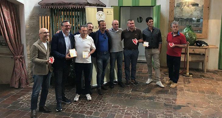 I vini di Tre Monti e Merlotta premiati tra le migliori Albana della Romagna