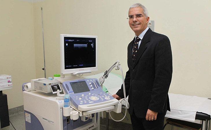 Illeciti sulla libera professione, quattro anni per l'ex primario di Radiologia Guido Ferrari