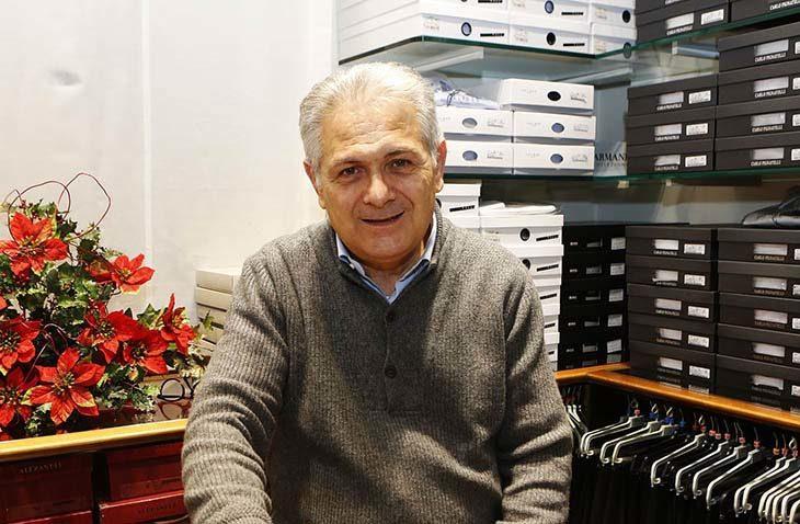 Gianluca Alpi è il nuovo presidente di Confcommercio Ascom Imola
