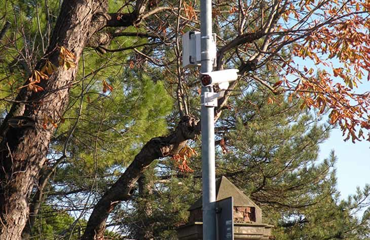 Telecamere, già 478 sanzioni a Ozzano grazie ai leggi-targa per assicurazioni o revisioni scadute