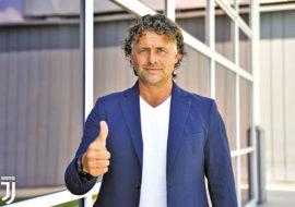 L'ex rossoblù Francesco Baldini è il nuovo tecnico della Juventus Primavera. Nel sito bianconero però manca… l'Imolese