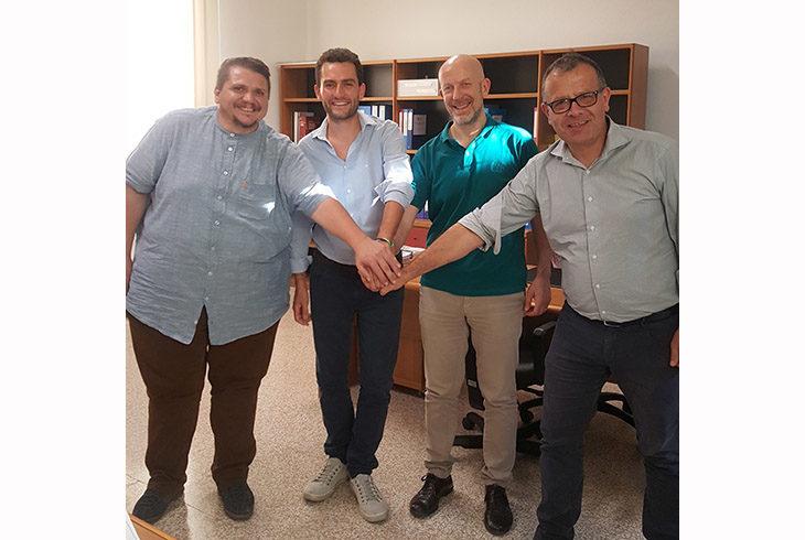 Solaris Srl passa a quattro soci, Dozza e Monterenzio si uniscono a Castel San Pietro e Ozzano