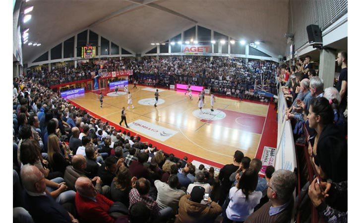 Basket A2, nel girone «Est» l'Andrea Costa percorrerà oltre 200 km di media a trasferta