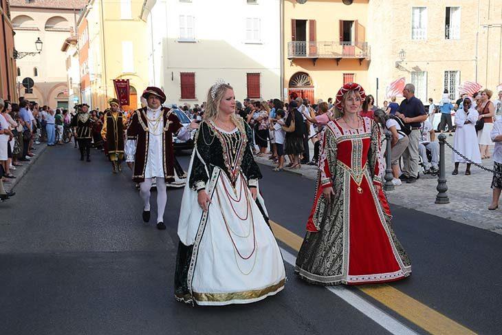 Domani Imola celebra il suo patrono, San Cassiano martire