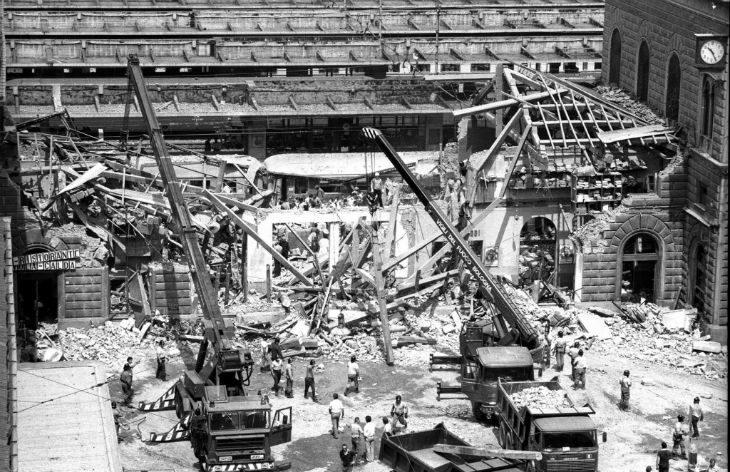 2 Agosto, tutti gli appuntamenti nel 38° anniversario della strage alla stazione di Bologna