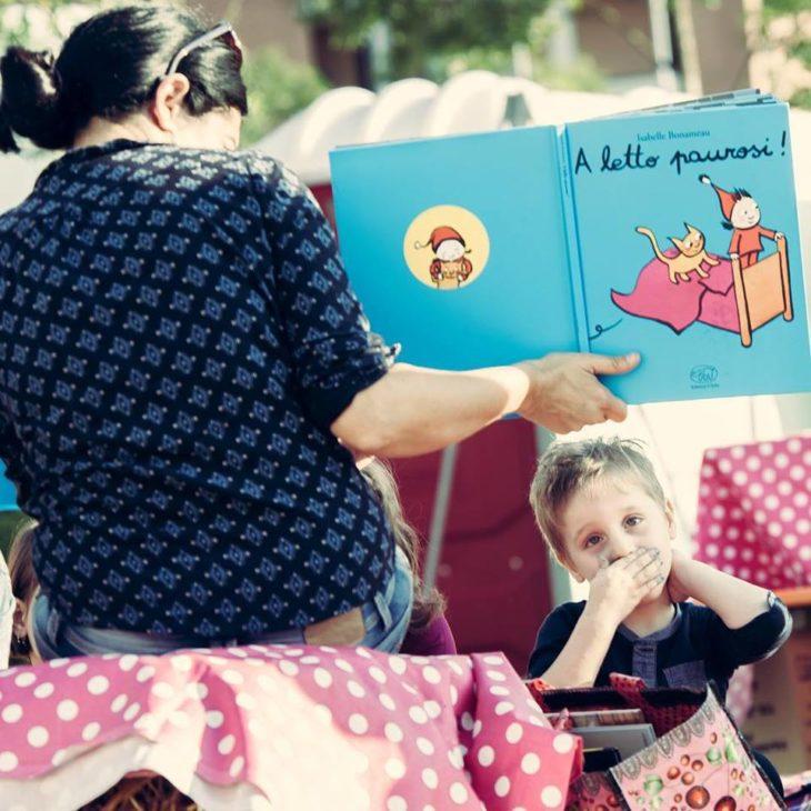 La Centrale Imola Summer fest… è anche dei bambini