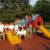 Nuovo parco giochi a Ponte Rizzoli (Ozzano), l'impegno delle mamme