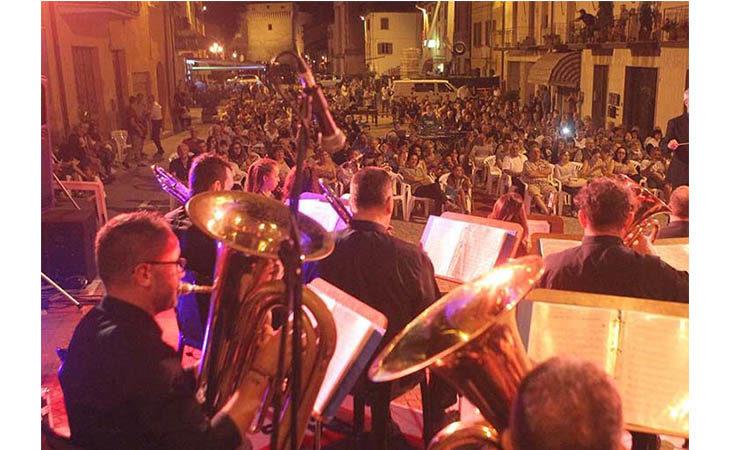 La Festa della Musica continua a Castel del Rio e ha il culmine nel concerto di musiche da film