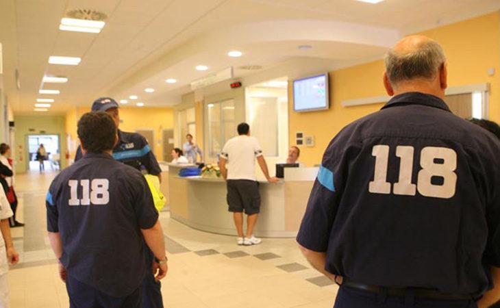 Incidente all'autodromo, motociclista trasportato al Maggiore di Bologna