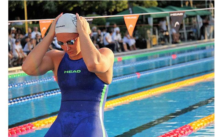 Nuoto, Ilaria Bianchi centra il nuovo record italiano nei 100 farfalla