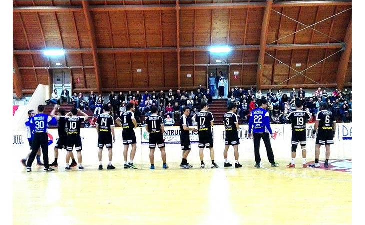 Pallamano A2, lunedì di raduna il Romagna. Svelato il calendario e il rebus promozioni