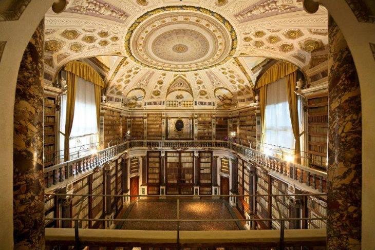 Contributi per cinque milioni di euro dalla Regione per biblioteche, musei e archivi emiliano romagnoli