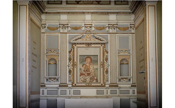 Raccolta fondi dell'oratorio di San Giacomo per restaurare la Madonna di Torano