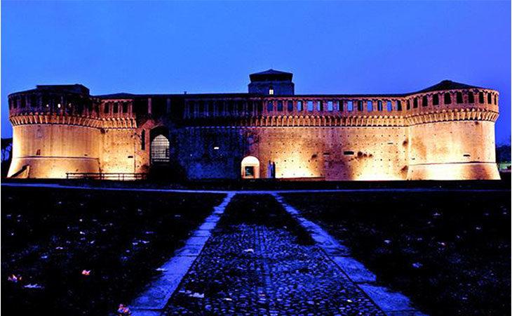 «Musei più aperti», l'evento estivo si conclude domani con l'apertura straordinaria della Rocca di Imola