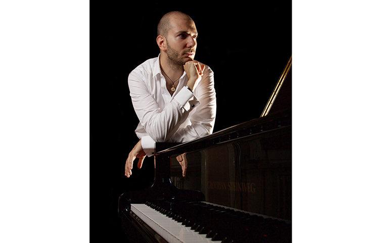 Piano e voce recitante per narrare i tormenti di Gershwin… che non voleva essere «solo» un autore jazz