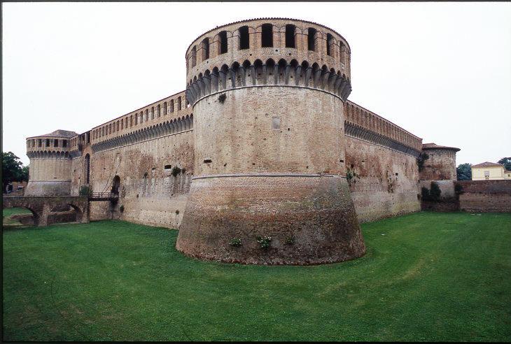 A settembre torna Wiki Loves Monument, il Comune di Imola partecipa con 13 luoghi e monumenti da fotografare
