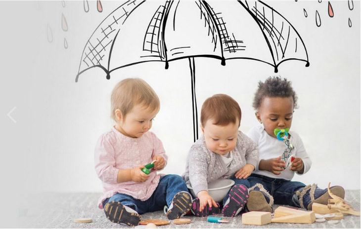 Vaccini, i chiarimenti della Regione per l'iscrizione dei bambini agli asili nido e scuole dell'infanzia