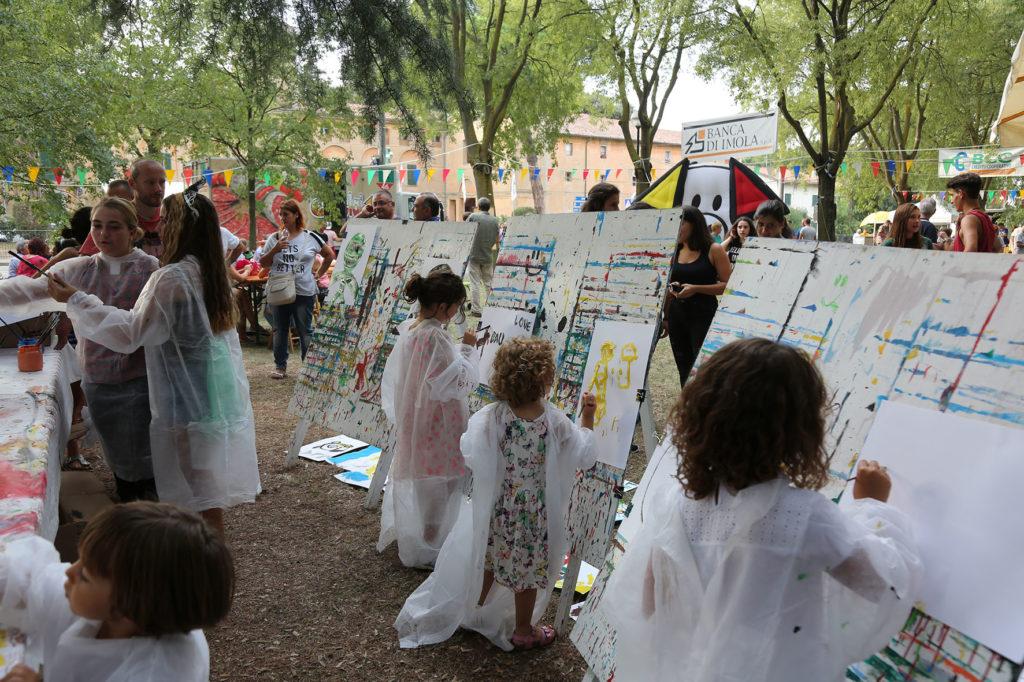 Festa del Contadino Sasso Morelli 2016