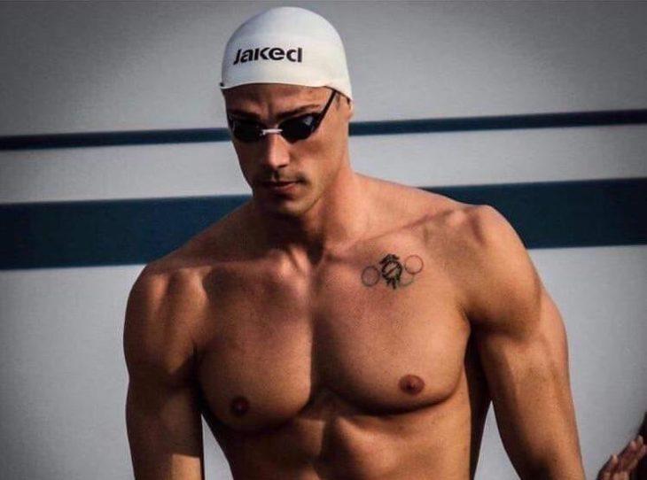 Europei di nuoto, bronzo per Fabio Scozzoli nella staffetta 4×100 mista mista