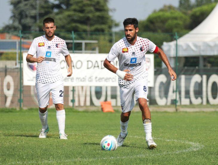 Spettacolo in Coppa, l'Imolese batte 5-3 il Ravenna e passa il turno