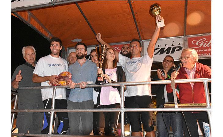 Gran Prix delle Carriole, a Varignana trionfa ancora una volta il team Terantiga