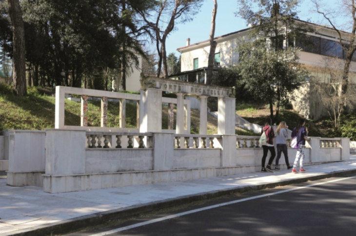 Castel San Pietro, chiusa la fonte Fegatella per svolgere controlli sulla potabilità dell'acqua